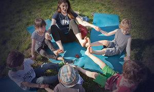 Playful Movement Education